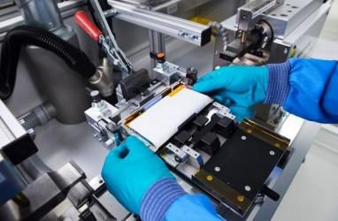Penuhi Kebutuhan Baterai, Pabrikan Mobil Terapkan Strategi Kolaborasi