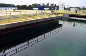 Pampatnya Keran Regulasi Sumber Daya Air