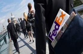 China Selidikit Paket FedEx Berisi Pisau yang Dikirim…