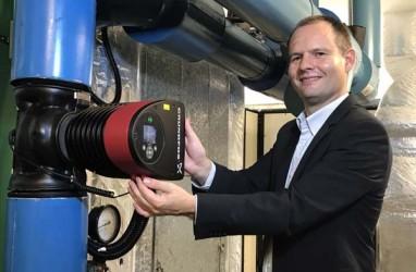 Siap Masuk Pasar Indonesia, Grundfos Perkenalkan Distributed Pumping System