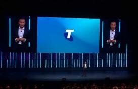 LAPORAN DARI AUSTRALIA :Telstra Luncurkan Layanan Teknologi Baru Telstra Purple