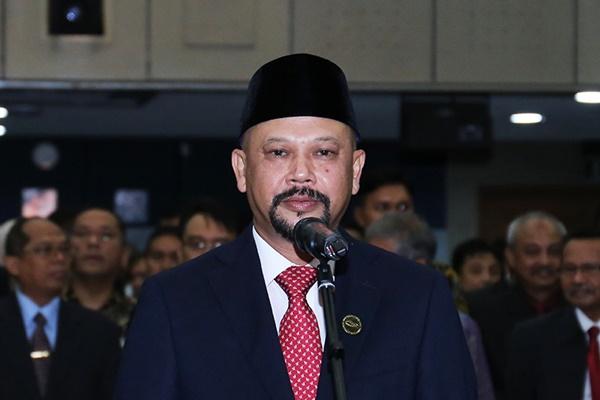 Hammam Riza, Kepala Badan Pengkajian dan Penerapan Teknologi - BPPT