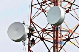 XL, Indosat dan Tri Dukung Sharing Infrastruktur di…