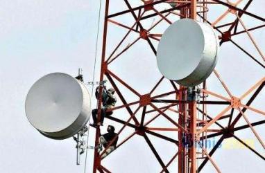 XL, Indosat dan Tri Dukung Sharing Infrastruktur di Ibu Kota Baru