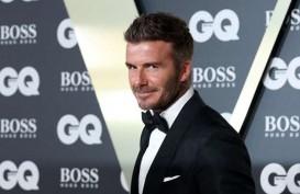 David Beckham dan Greta Thunberg Menangkan GQ Award di London