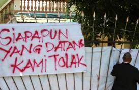 SITUASI PAPUA TERKINI - Forum Peduli Keadilan Papua dan Ormas Paguyuban Nusantara Datangi DPRD Biak
