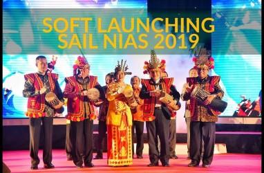 Sail Nias 2019: Kesiapan Infrastruktur Jalan dan Air Bersih Digenjot
