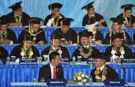 Rekrut Rektor Asing, Kemenristekdikti Diminta Libatkan Intelijen dan TNI
