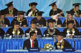 Rekrut Rektor Asing, Kemenristekdikti Diminta Libatkan…