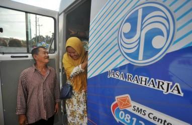 Batal Jadi Induk Holding BUMN Asuransi, Ini Komentar Jasa Raharja