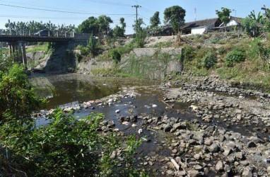 Kekeringan di Jateng Meliputi 28 Kabupaten/Kota