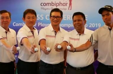 Golf Combiphar Players Championship Ajang Kumpulkan Poin Olimpiade