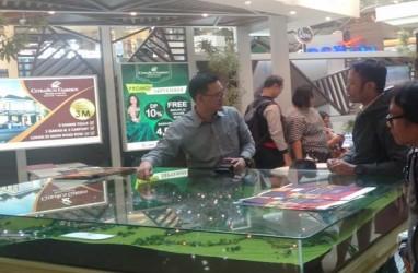 Property Expo Semarang ke VI Targetkan Transaksi Rp45 Miliar