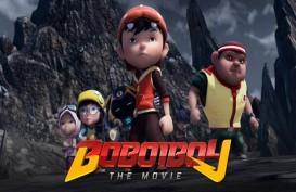 Boboiboy Movie 2 Jadi Film Terlaris di Malaysia