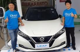 Sambut Era Mobil Listrik, Nissan Andalkan Leaf