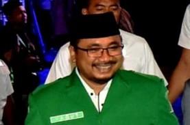 GP Ansor Siap Kembangkan Ekonomi Digital