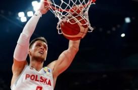 Hasil Piala Dunia Basket, Polandia Mantapkan Posisi Juara Grup A