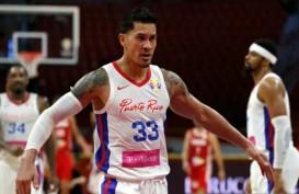 Hasil Piala Dunia Basket, Puerto Riko Ikuti Spanyol Lolos dari Grup C