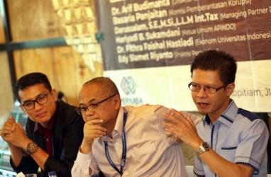PENYUSUNAN OMNIBUS LAW : Revisi 3 UU Pajak di Simpang Jalan