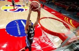 Hasil Piala Dunia Basket : Argentina, Serbia, Spanyol Sapu Bersih Putaran Pertama