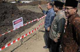 KPPIP : Pembangunan SPAM Umbulan & Bandar Lampung Tetap Diteruskan