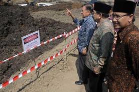 KPPIP : Pembangunan SPAM Umbulan & Bandar Lampung…
