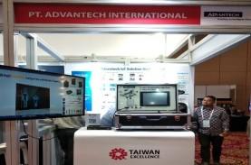Advantech Luncurkan Mesin Cerdas berbasis Solusi IOT