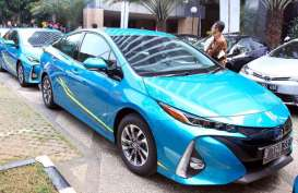Produksi Kendaraan Listrik, Toyota Bakal Jaga TKDN
