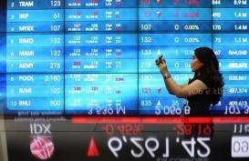 Mega Capital Sekuritas: Spekulasi Beli GGRM, CTRA, PNBN, MNCN, SMRA