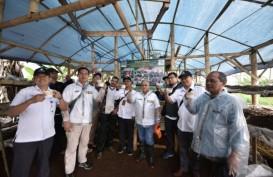 Konservasi Sungai dengan Biogas, Jasa Tirta II Raih Penghargaan