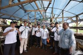 Konservasi Sungai dengan Biogas, Jasa Tirta II Raih…