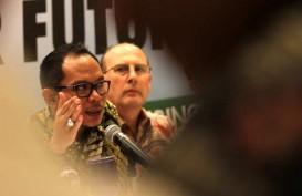 Menteri Hanif Dhakiri Terbitkan Surat Keputusan, Ini Jabatan yang Bisa Diduduki Pekerja Asing