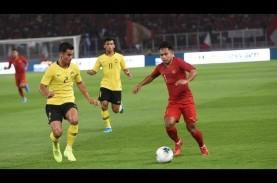 Indonesia Takluk 2-3 dari Malaysia, Harimau Malaya…
