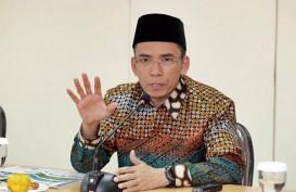Tuan Guru Bajang, Syahrul Yasin Limpo, dan Pakde Karwo Dinilai Berpotensi Jadi Menteri Jokowi-Ma'ruf Amin