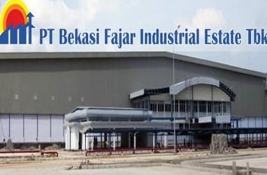 Hingga Agustus 2019, Bekasi Fajar Industrial Estate (BEST) Belum Kantongi Marketing Sales