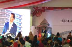 Presiden Jokowi Berharap Lahan TORA di Kalbar Dipakai…
