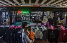 PKL Boleh Berjualan di Trotoar, Hak Pejalan Kaki kian Tersudut