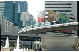 Bangkok Kota yang Paling Banyak Dikunjungi Turis Sepanjang…