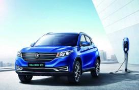 Aktif Pamerkan Mobil Listrik, DFSK Siap Produksi di Indonesia