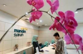 Bank Syariah Mandiri Gandeng PDAM Balikpapan untuk Pembayaran Tagihan Air