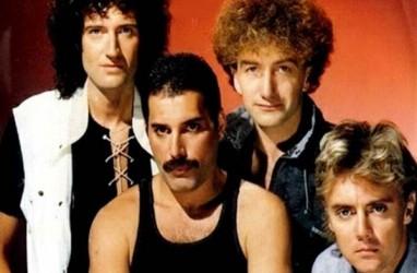 Universal Music Rilis Video Kampanye Perangi AIDS Di Hari Ultah Freddie Mercury