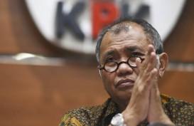 Agus Rahardjo Bicara Blak-Blakan : KPK di Ujung Tanduk