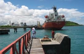 Kapasitas Bongkar Muat Curah Pelabuhan Cigading Kini 25 Juta Ton
