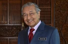 Mahathir Berkunjung ke Jepang