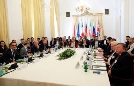 Iran Kurangi Komitmen Kesepakatan Nuklir 2015