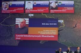 Ukraina Bebaskan Tersangka Penembak Pesawat Malaysia MH17