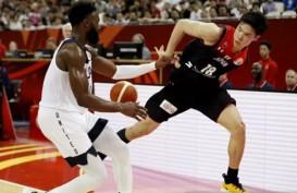 Hasil Piala Dunia Basket, Amerika Serikat Habisi Jepang