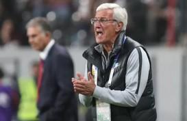 Marcello Lippi Sebut Sepak Bola China Berkembang