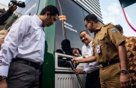 Pemprov DKI Jakarta Siapkan Insentif Kendaraan Listrik