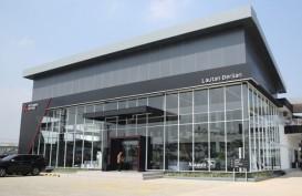 Mitsubishi Motors Perluas Jaringan Dealer di Palembang